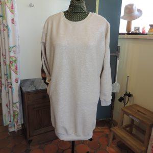 Sweaterjurk Op Maat